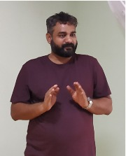 Workshop on holistic parenting by Mr. Veluprakash 2019 at Ekadaksha Learning Center, Chennai