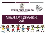 Annual day event 2021-A virtual family stage