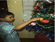 Christmas joy and cheer at Ekadaksha