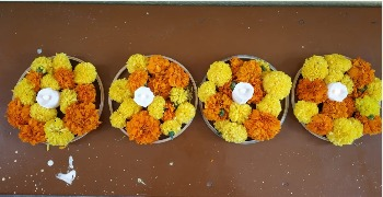 Onam celebrations 2019 at Ekadaksha Learning Center, Chennai